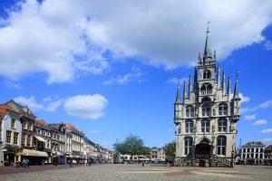 Stadhuis_Gouda